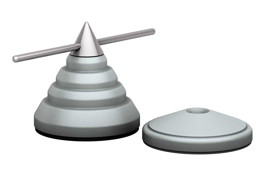 AudioSelection Kegel und Disk 40 020